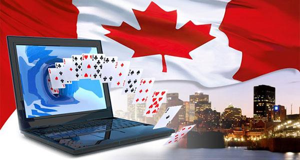 Online Games In Canada