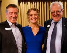 Calgary-based global water charity gets a boost