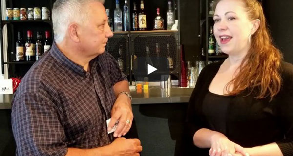 Calgary's Business talks to Erin Mueller from N9na