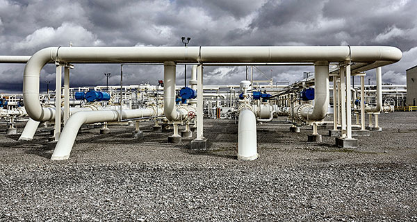 TC Energy selling its US midstream assets for $1.7 billion