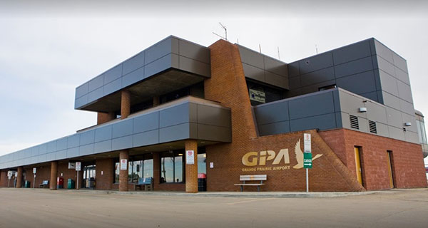 Big bucks for Grande Prairie Airport to prevent wildlife interference in safety