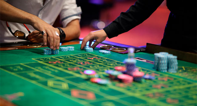 How to Pick a Good Casino Without Failing?