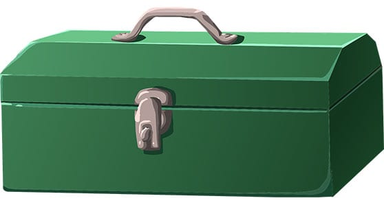 Items Everyone Needs in Their Toolbox