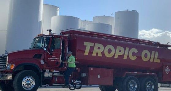 Calgary-based Parkland Fuel buying U.S.-based Tropic Oil