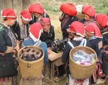 Venturing deep into the heart of Vietnam
