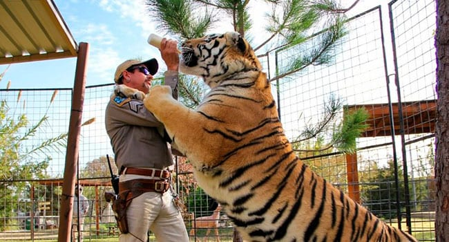Oklahoma's reality even weirder, more traumatic than Tiger King