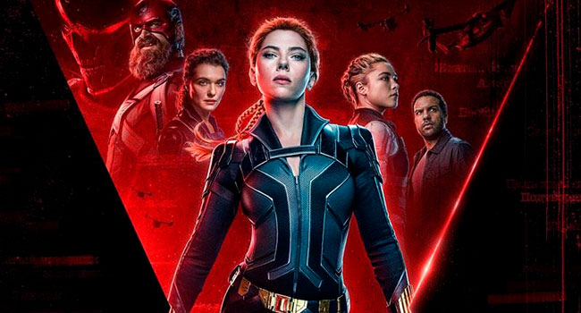 What Should We Expect from Black Widow Directed by Cate Shortland?