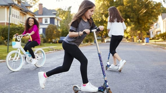Risk of ADHD lower in children who follow healthy lifestyle