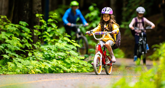 Canadian kids not making the grade for physical activity