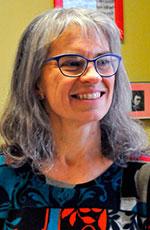 Amy Kaler