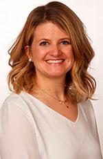 Gillian Harvey