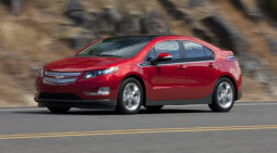 Buying used: 2011 Chevrolet Volt