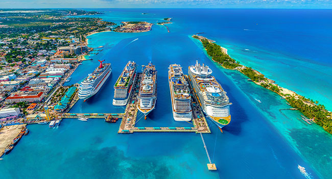 What You Need to Know about the Bahamas