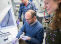Diamond expertise unearths discoveries, economic opportunities