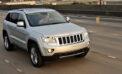 Buying used: 2011 Jeep Grand Cherokee