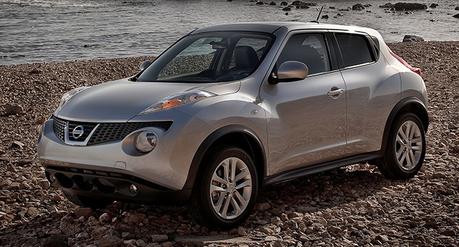 Buying used: 2011 Nissan Juke fails to dance
