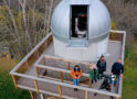 New observatory opens a window into wonders of the night sky