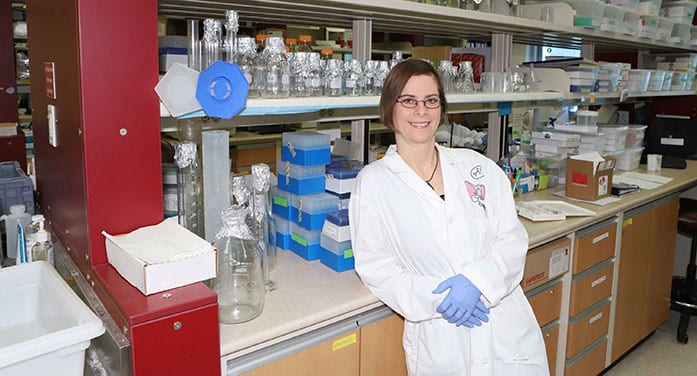 New way identified to prevent breast cancer cells from evading therapy