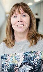 Kathy Belton, associate director, Injury Prevention Centre
