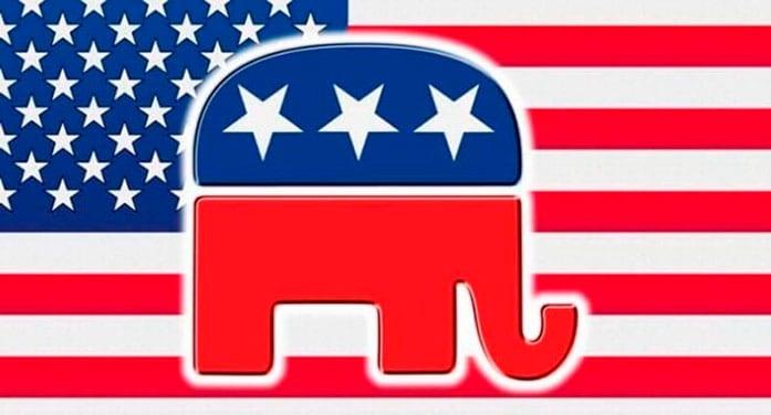 Taking the temperature of U.S. Republicans