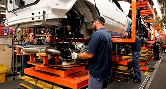 The short-circuit in Ontario's manufacturing sector