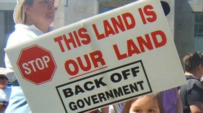 Misunderstanding leads to First Nation opposition to Property Ownership Act
