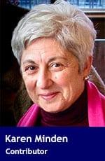Karen Minden