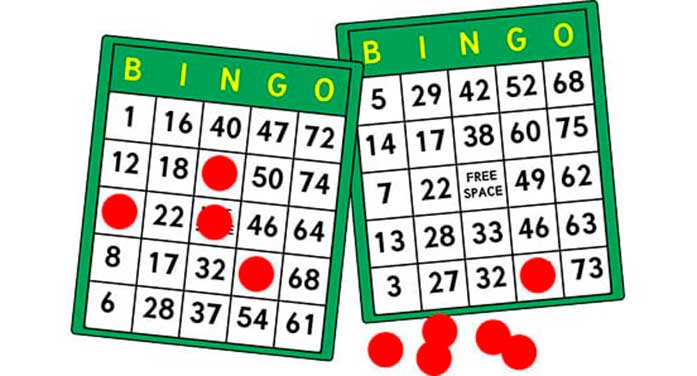The social, and mental health, benefits of playing Bingo