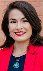 professor Tiffany Prete