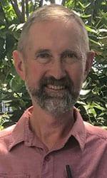 Infectious diseases expert Stan Houston