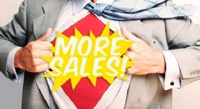 Three things every business needs to do to improve sales