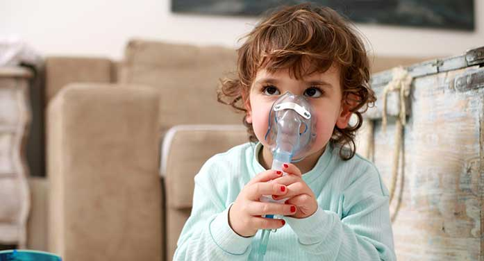 New device may improve life for people who have breathing challenges