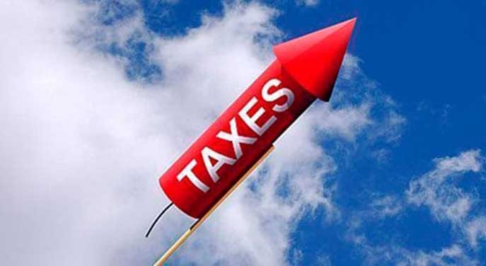 Do Canadians pay too much in taxes?