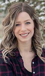 Kristen Deschamps