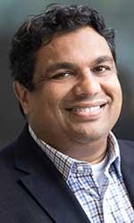 Health Cities CEO Reg Joseph