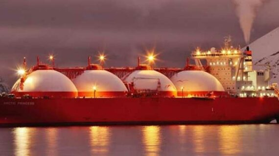 B.C.'s LNG export dreams may be over