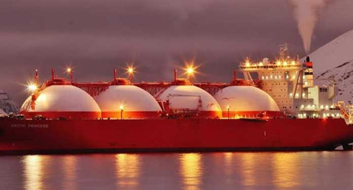 Why we must get Canadian energy to global markets