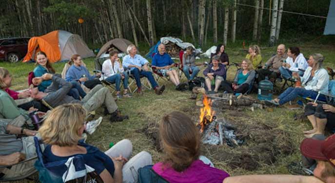 Edmonton Author John de Ruiter Fosters Community Through Dialogue