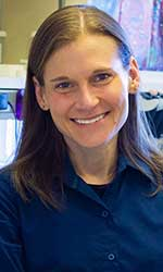 Kristi Baker chemokines colorectal cancer new treatments immunotherapy killer T cells tumours