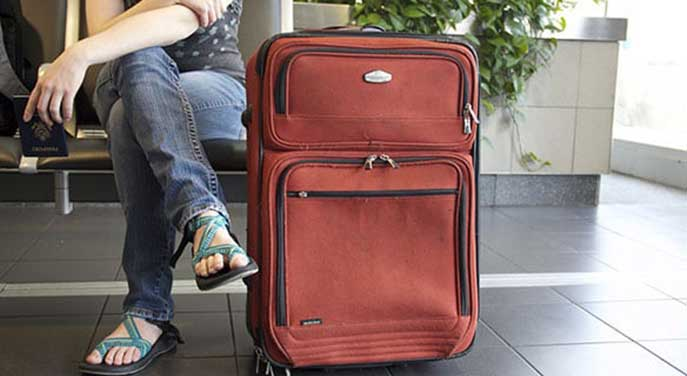 How to Keep Your Luggage Safe as You Travel Through NYC
